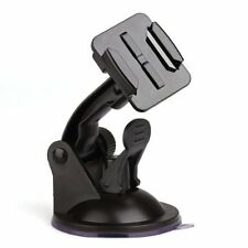 Car Windscreen Suction Cup Quick Release Mount for GoPro Hero5 Hero 5 4 3+ Black