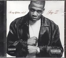 JAY - Z - In my lifetime vol. 1 - CD 1997 NEAR MINT CONDITION