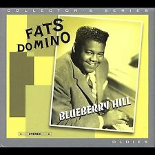 Fats Domino Live: Blueberry Hill, Various Artists, New