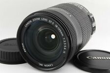 Excellent+++Canon EF-S 18-135mm f/3.5-5.6 IS Zoom Lens from Japan##