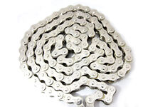 530 NICKEL PLATED CHAIN 120 EXT LENGTH FOR HARLEY APPLICATIONS