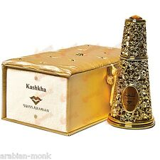 Kashka Unisex Arabian Parfum by Swiss Arabian UAE 1.7oz Bergamot Apple Cinnamon