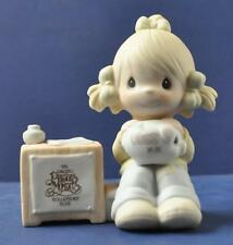 1983 PRECIOUS MOMENTS Join In On The Blessings E-0404 NIB