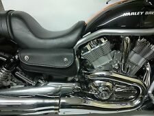 Saddlebag V-ROD Harley Davidson