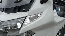 Clear front indicators signals BMW K 1200 GT K 1300 GT frecce bianco