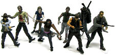 McFarlane Walking Dead Blind Bag Series 1 Figures Complete Set