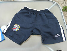 COLERAINE AWAY SHORTS LARGE BOYS EXCELLENT CONDITION