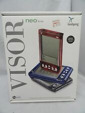 Handspring Visor NEO 8 MB Handheld PDA Palm Pilot - NEW in Box ~ UsedHandhelds