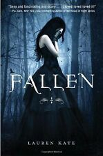 Complete Set Series - Lot of 5 Fallen books by Lauren Kate (YA Teen Fantasy)
