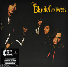 THE BLACK CROWES - SHAKE YOUR MONEY MAKER, 2015 EU 180G vinyl LP + MP3, SEALED!