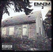 EMINEM : THE MARSHALL MATHERS LP 2 / CD - TOP-ZUSTAND
