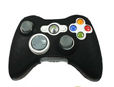 Rubber Skin Protective Cover For Microsoft Silicone Gel Xbox 360 Controller case