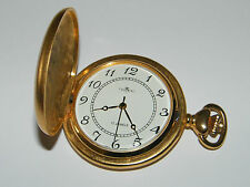 Tempic,Gravur,TJ,Savonette,Taschenuhr,Sprungdeckel,Pocket Watch