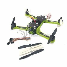 Spedix S250 Pro FPV Drone Quadcopter Kit 280mm with Motor Propeller Camera BNF