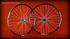 29 Hope Pro 4 EVO / Stan's Crest, Arch, Flow MK3 Disc Wheel Set, HUGO 52 Option