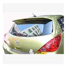 Spoiler Wing OE Style for Nissan Versa Tiida Hatchback  2004-2012 1st Generation