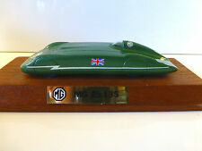 1:43 RAE KE 005 1938 Goldie Gardner MG EX 135 LSR car. Mint, boxed and very rare