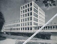 Reutlingen - Neubau der Firma Kringel - Werksgebäude - um 1960 -    L 13-16