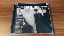 B.R.M.C. - Black Rebel Motorcycle Club (2002) (Virgin-7243 8 10045 2 4)