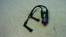 1982 Kawasaki KZ1000 J KZ 1000 K389-1. ignition coil B with wires