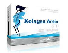 Collagen Activ Plus Olimp Labs 80 tablets - collagen for perfect skin & face