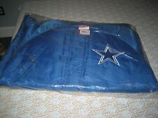 Dallas Cowboys Mitchell & Ness Parka snorkel fur lined hooded Jacket 48 XL  NWT