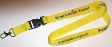 Sunparadise Travel Schlüsselband Lanyard NEU (T184)