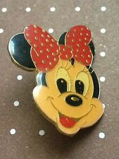 MINNIE MOUSE - DISNEY - NO MICKEY MOUSE -  PIN´S PIN BADGE  (E852)