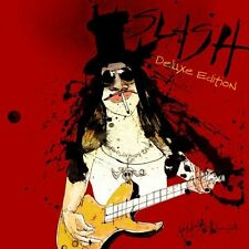 Slash-Deluxe Edition (2cd/Dvd) - 3 DISC SET - Sla (CD Used Very Good) Deluxe ED.