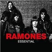 The Ramones - Essential (2012) New & sealed