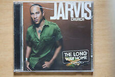 Jarvis Church – The Long Way Home  (BOX C74)