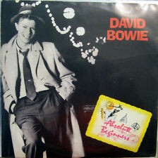 Single / DAVID BOWIE / 1986 / TOP RARITÄT / ABSOLUTE BEGINNERS /