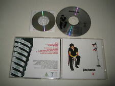 JIMI BERLIN/3(HOPPLA!/JB-01-2004)2xCD FILE MP3 ALBUM