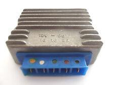 VESPA Spannungsregler Regler Zündung Gleichrichter 5 Pin PX Cosa PK XL 2 NEU