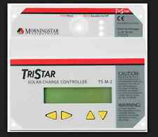 Morningstar TS-M-2 Charge Controller Meter