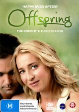 Offspring: Season 3  - DVD - NEW Region Free