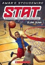 Stat: Slam Dunk : Standing Tall and Talented 3 by Amar'e Stoudemire (2013,...