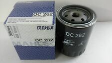 VW Transporter T4 1.9TD  Genuine Mahle Oil  Filter OC262  1996-2003