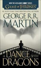 A Dance with Dragons (HBO Tie-in Edition): A Song of Ice and Fire: Book Five: A