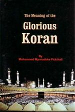 The Meaning of the Glorious Koran Audio CD Islam Muslim