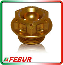 TAPPO OLIO ERGAL M22x1,5 DUCATI 750/ 900/ 1000 SS SUPERSPORT ORO