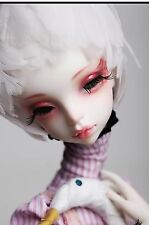 Queena Doll Chateau 1/4 girl super dollfie size MSD bjd