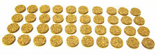 100 Pack 12mm Self Adhesive Cork Dot Pads Round Scratch Protector Picture Bumper