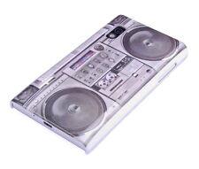 Funda protectora f LG Optimus l5 e610 bolsa case cover radiocasete radio Tape