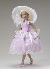 TONNER Tiny Kitty Collier ROSE GARDEN