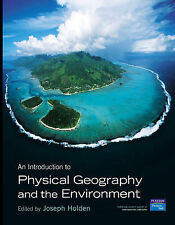 Introduction to Physical Geography and the Environment-ExLibrary