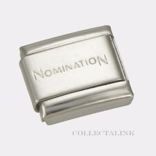 Original Nomination Classic Nomination Name Charm