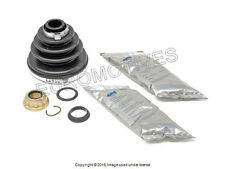 VW (93-05) Axle Boot Kit Left or Right Outer OEM GKN Loebro cv joint bellows