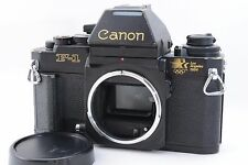 Exc Canon New F-1 N 35mm Film SLR Camera Body LA Los Angeles 1984 Olympic Games