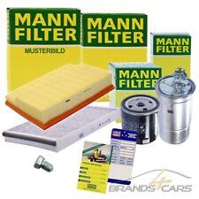 MANN Ölfilter H932//4x für diverse LKW